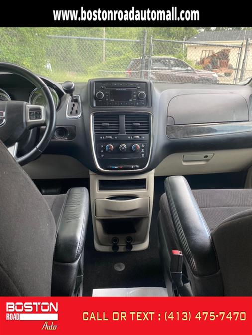 Used Dodge Grand Caravan SE 2014 | Boston Road Auto. Springfield, Massachusetts