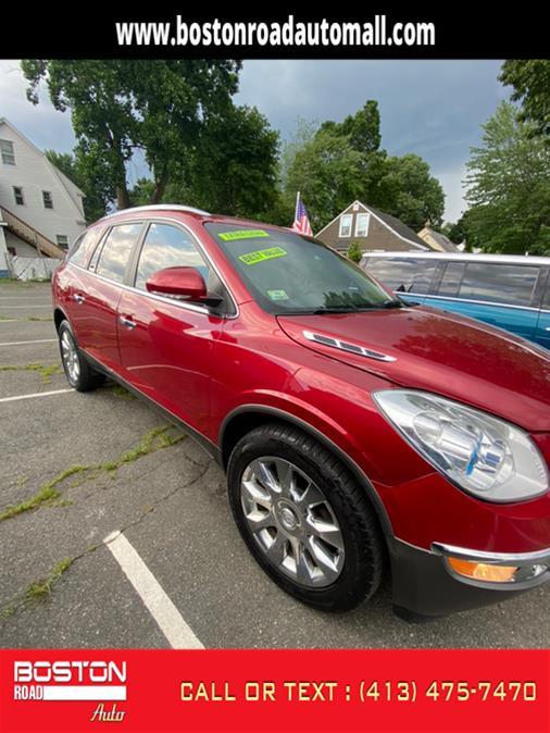 Used Buick Enclave AWD 4dr Premium 2012   Boston Road Auto. Springfield, Massachusetts