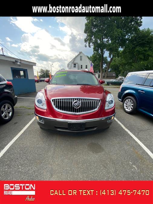 Used Buick Enclave AWD 4dr Premium 2012 | Boston Road Auto. Springfield, Massachusetts