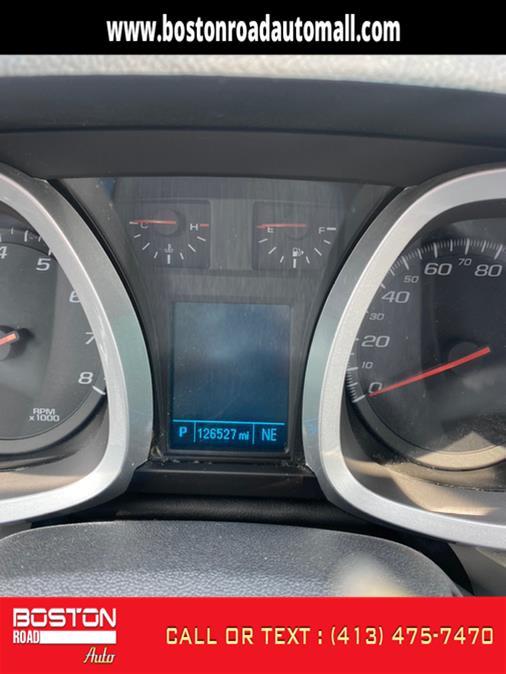 Used Chevrolet Equinox AWD 4dr LTZ 2016 | Boston Road Auto. Springfield, Massachusetts