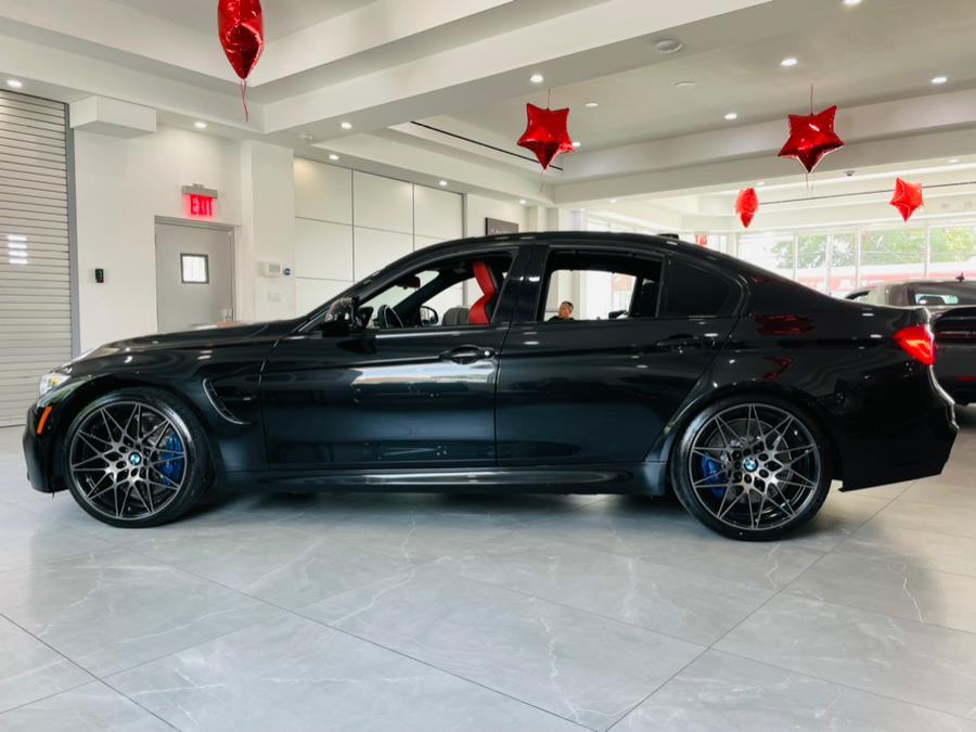 Used BMW M3 Sedan 2018   C Rich Cars. Franklin Square, New York