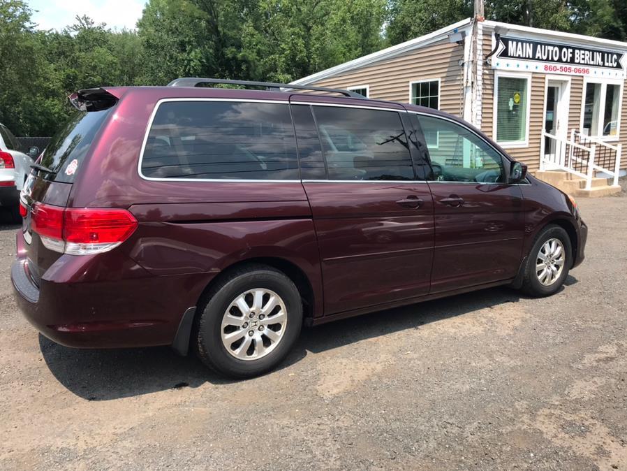Used Honda Odyssey 5dr EX 2010 | Main Auto of Berlin. Berlin, Connecticut