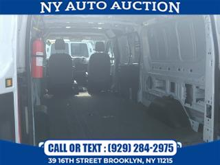 """Used Ford Transit Cargo Van T-350 148"""" Low Rf 9500 GVWR Swing-Out RH Dr 2015 