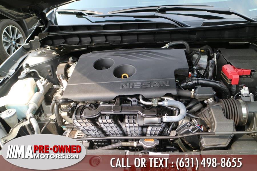 Used Nissan Altima 2.5 S Sedan 2019   M & A Motors. Huntington, New York