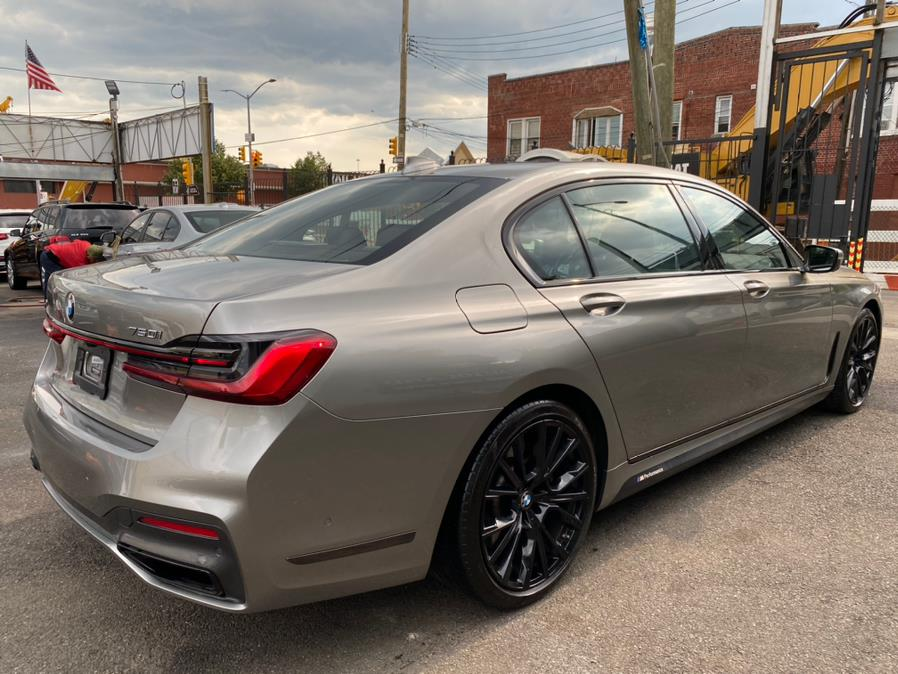 Used BMW 7 Series 750i xDrive Sedan 2020   Sunrise Autoland. Jamaica, New York
