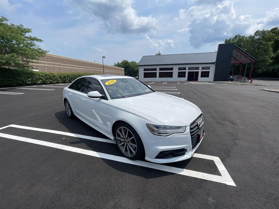 Used 2018 Audi A6 in Stratford, Connecticut | Wiz Leasing Inc. Stratford, Connecticut