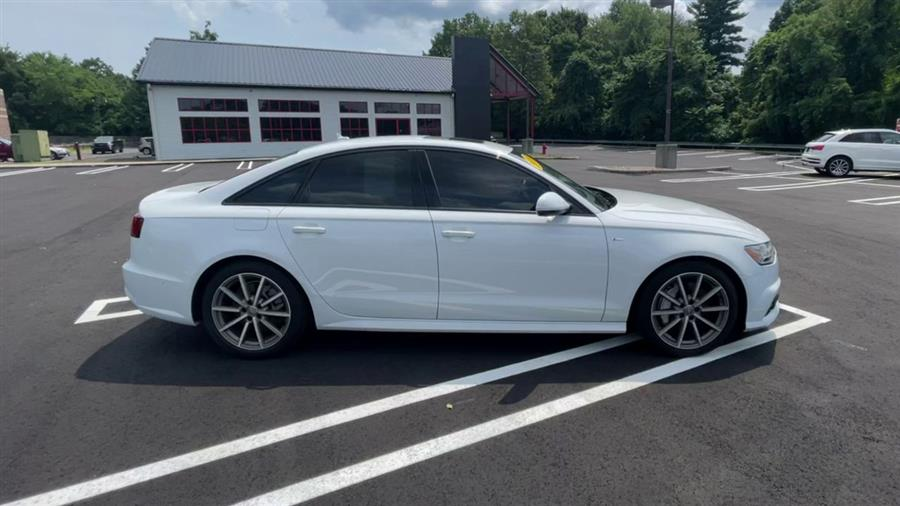 Used Audi A6 2.0 TFSI Premium Plus quattro AWD 2018   Wiz Leasing Inc. Stratford, Connecticut
