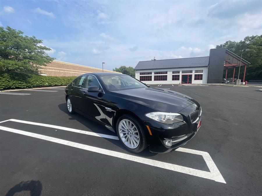 Used 2011 BMW 5 Series in Stratford, Connecticut | Wiz Leasing Inc. Stratford, Connecticut