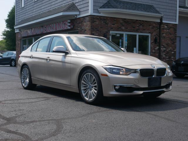 Used 2013 BMW 3 Series in Canton, Connecticut | Canton Auto Exchange. Canton, Connecticut