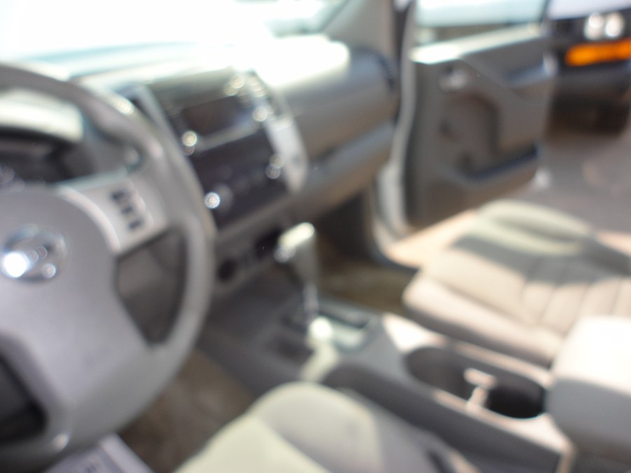Used Nissan Frontier King Cab 4x2 SV Auto 2017 | International Motorcars llc. Berlin, Connecticut