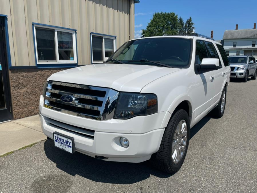 Used 2013 Ford Expedition in East Windsor, Connecticut | Century Auto And Truck. East Windsor, Connecticut