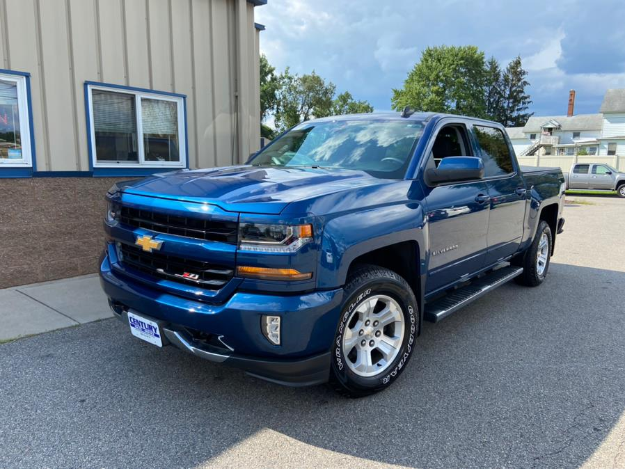 Used 2017 Chevrolet Silverado 1500 in East Windsor, Connecticut | Century Auto And Truck. East Windsor, Connecticut