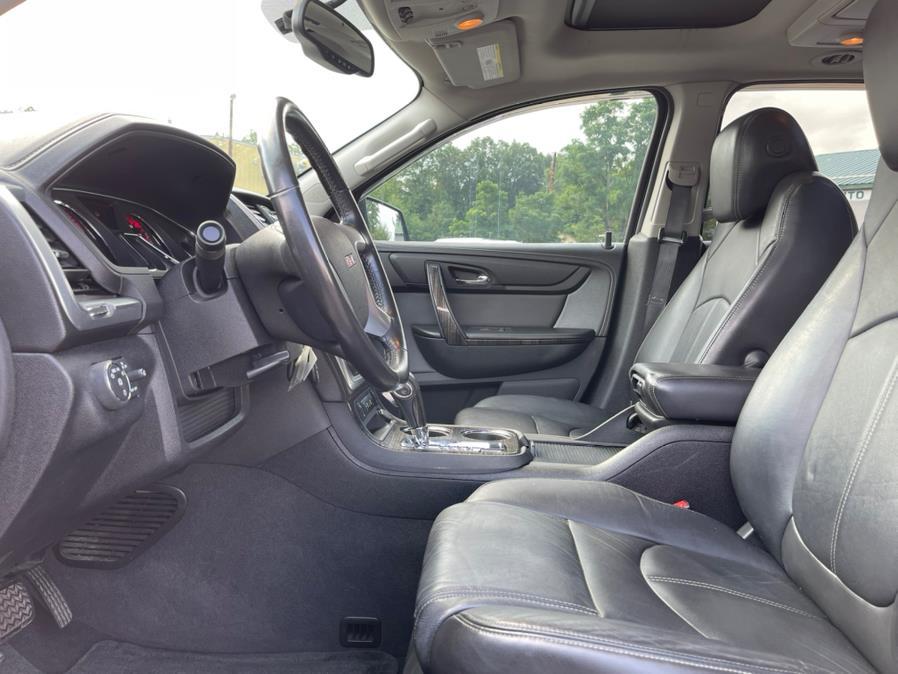 Used GMC Acadia AWD 4dr SLT w/SLT-1 2013   Merrimack Autosport. Merrimack, New Hampshire