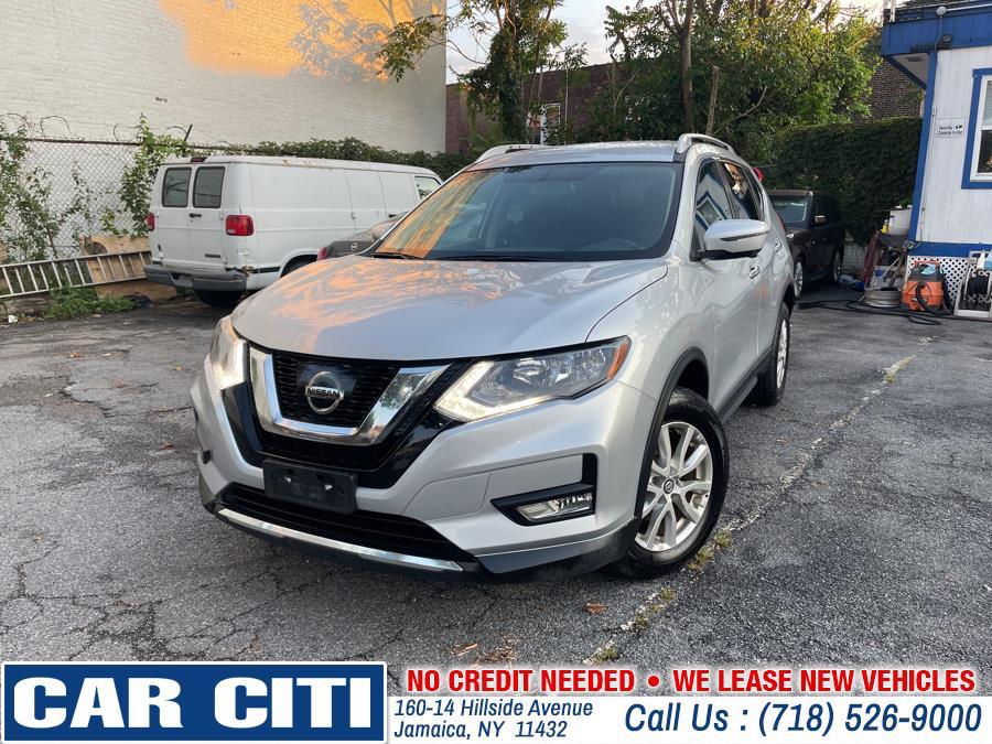 Used 2017 Nissan Rogue in Jamaica, New York | Car Citi. Jamaica, New York