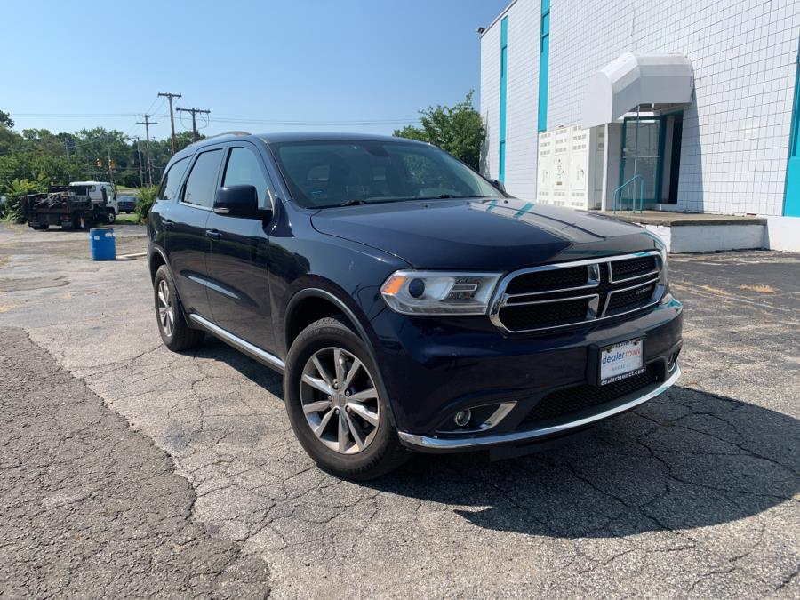 Used Dodge Durango AWD 4dr Limited 2014 | Dealertown Auto Wholesalers. Milford, Connecticut