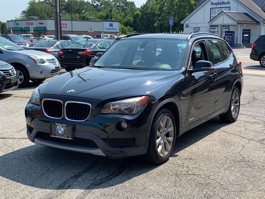 Used 2014 BMW X1 in Ludlow, Massachusetts | Ludlow Auto Sales. Ludlow, Massachusetts