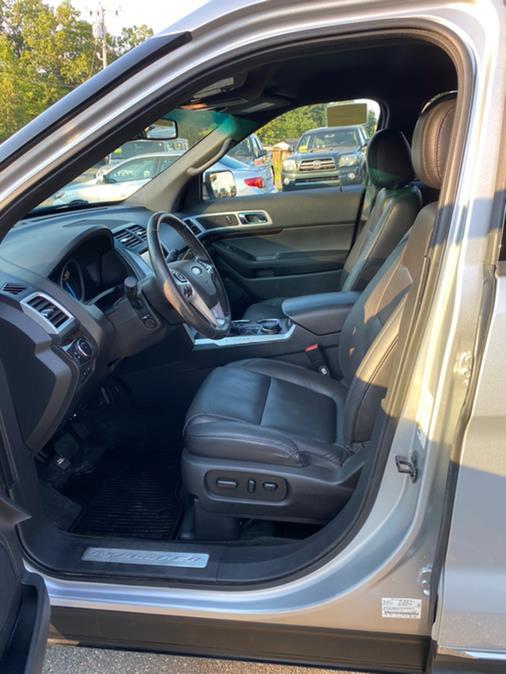 Used Ford Explorer 4WD 4dr Limited 2014 | New Beginning Auto Service Inc . Ashland , Massachusetts