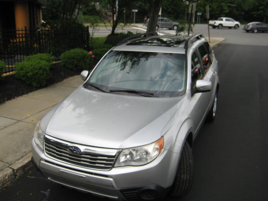 Used Subaru Forester 2.5 X Premium AWD 4dr Wagon 4A 2009   Rite Choice Auto Inc.. Massapequa, New York