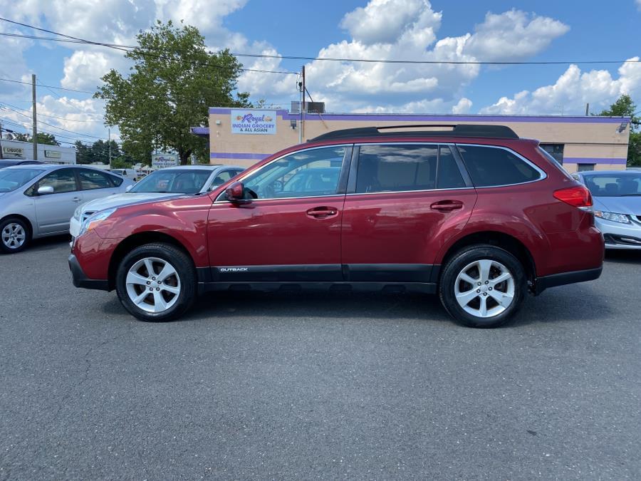 Used Subaru Outback 4dr Wgn H4 Auto 2.5i Premium 2013   Auto Store. West Hartford, Connecticut