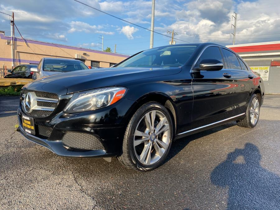 Used 2015 Mercedes-Benz C-Class in West Hartford, Connecticut | Auto Store. West Hartford, Connecticut