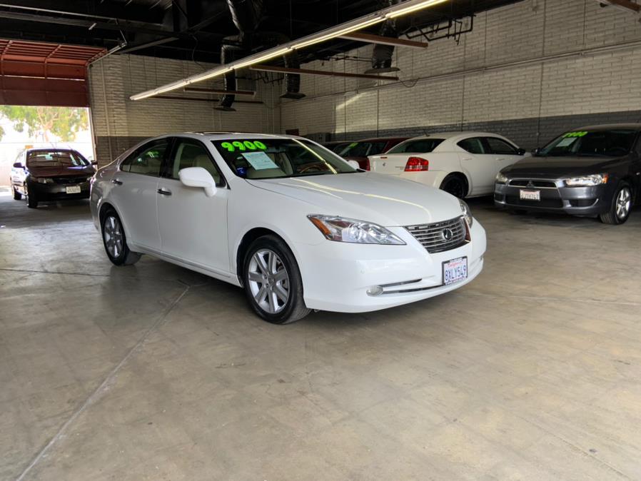 Used 2007 Lexus ES 350 in Garden Grove, California | U Save Auto Auction. Garden Grove, California