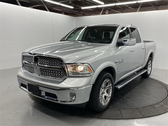 Used Ram 1500 Laramie 2018 | Eastchester Motor Cars. Bronx, New York
