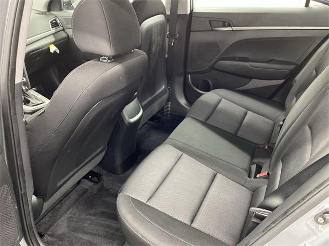 Used Hyundai Elantra SE 2018   Eastchester Motor Cars. Bronx, New York