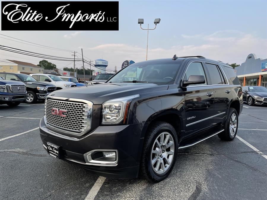 Used GMC Yukon Denali 2017 | Elite Imports LLC. West Chester, Ohio