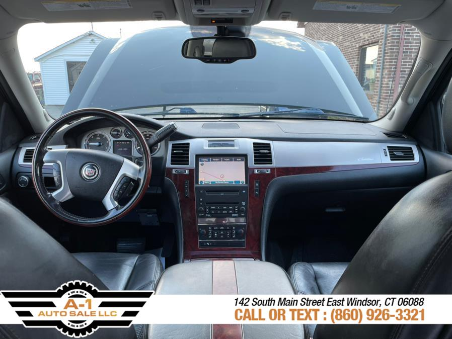 Used Cadillac Escalade EXT AWD 4dr 2009 | A1 Auto Sale LLC. East Windsor, Connecticut