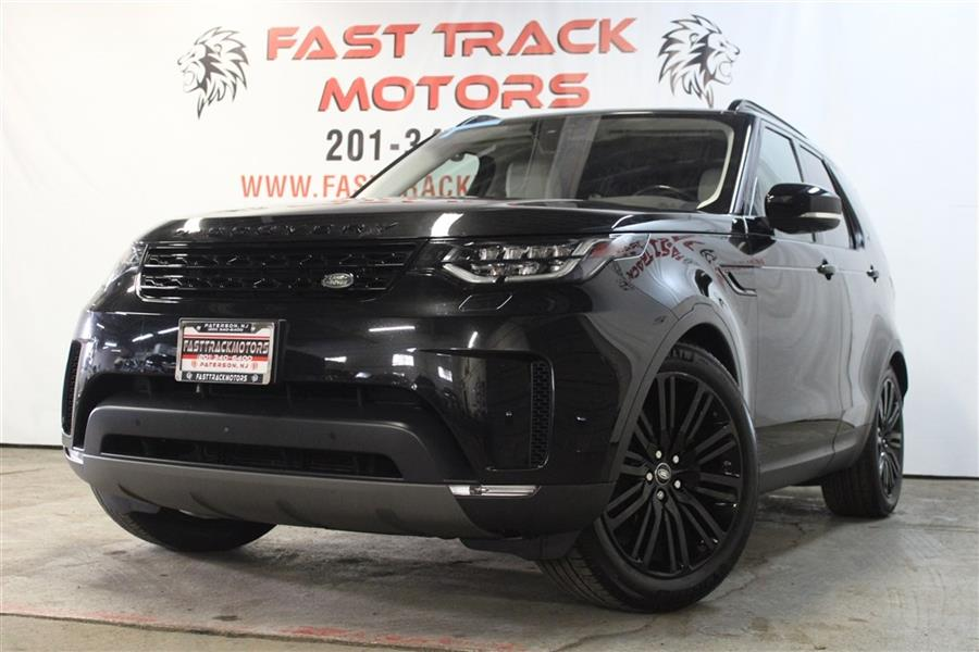Used Land Rover Discovery HSE Si6 SUPERCHARGED 2017 | Fast Track Motors. Paterson, New Jersey