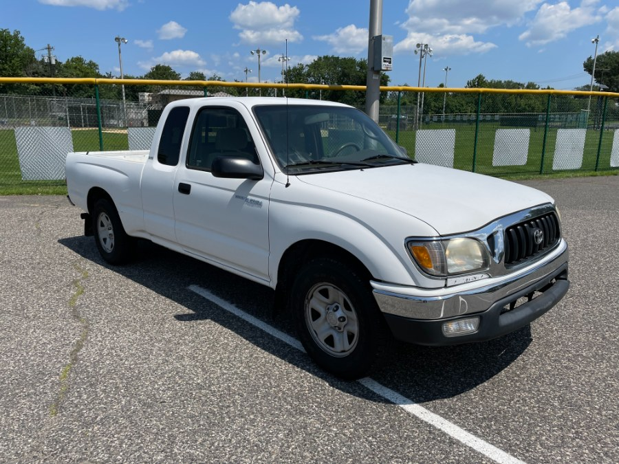 Used 2004 Toyota Tacoma in Lyndhurst, New Jersey | Cars With Deals. Lyndhurst, New Jersey
