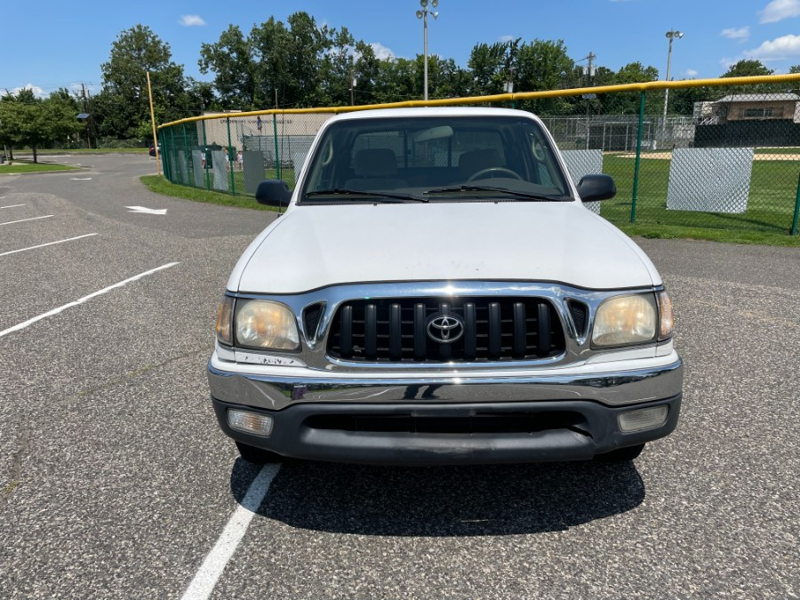 Used Toyota Tacoma XtraCab Manual (Natl) 2004   Cars With Deals. Lyndhurst, New Jersey