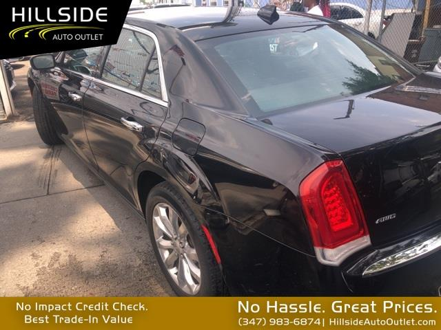 Used Chrysler 300 Limited 2018   Hillside Auto Outlet. Jamaica, New York