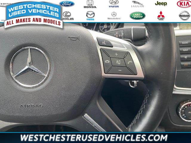 Used Mercedes-benz Gl-class GL 450 2016 | Westchester Used Vehicles. White Plains, New York