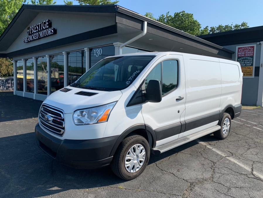 Used 2019 Ford Transit Van in New Windsor, New York | Prestige Pre-Owned Motors Inc. New Windsor, New York
