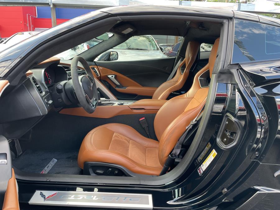 Used Chevrolet Corvette 2dr Z06 Cpe w/3LZ 2016   Champion Auto Sales Of The Bronx. Bronx, New York