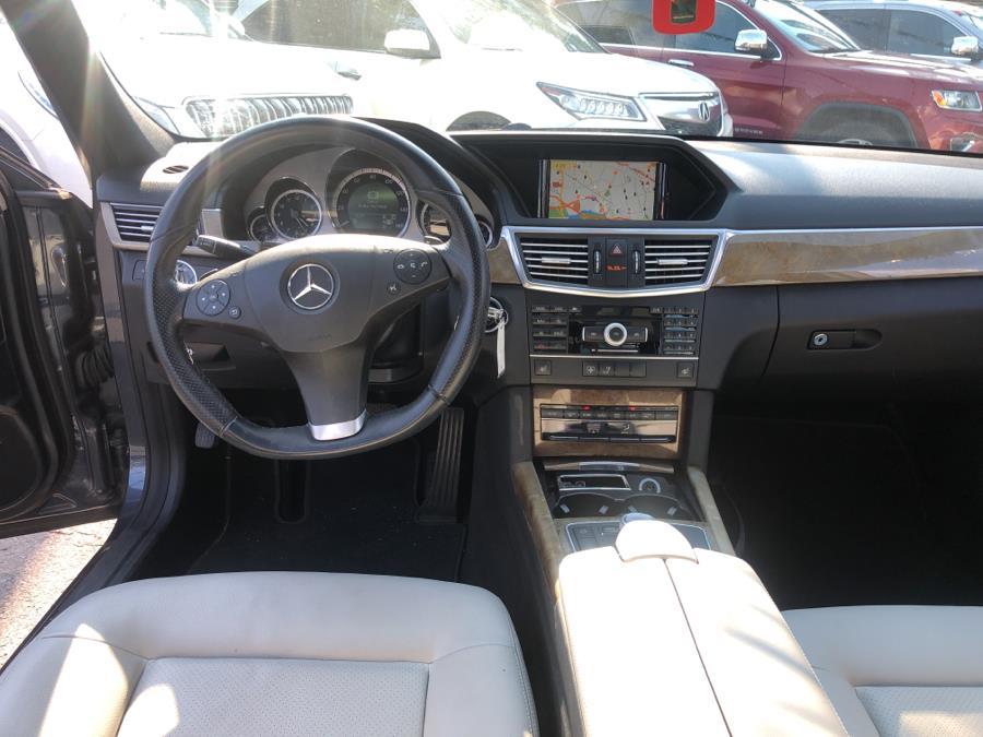 Used Mercedes-Benz E-Class 4dr Sdn E350 Sport 4MATIC 2011   Champion Auto Sales Of The Bronx. Bronx, New York