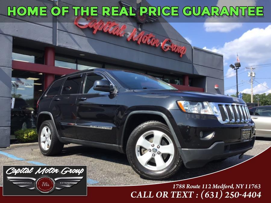 Used 2011 Jeep Grand Cherokee in Medford, New York | Capital Motor Group Inc. Medford, New York