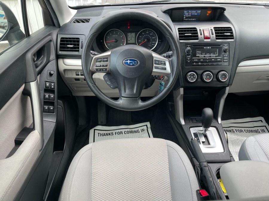 Used Subaru Forester 4dr Auto 2.5i Premium PZEV 2014   DZ Automall. Paterson, New Jersey