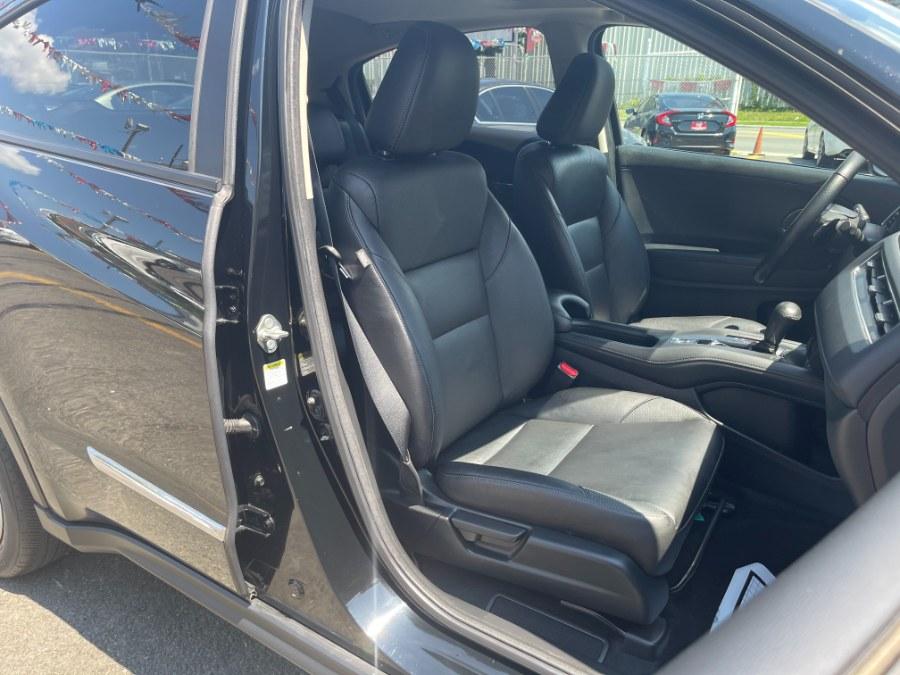 Used Honda HR-V AWD 4dr CVT EX-L w/Navi 2016   DZ Automall. Paterson, New Jersey