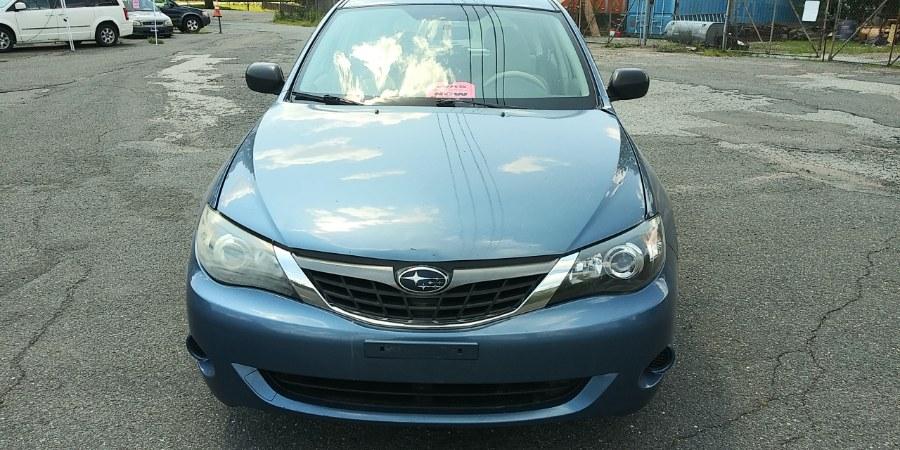 Used Subaru Impreza Wagon (NY/NJ) 5dr Man i 2008 | Payless Auto Sale. South Hadley, Massachusetts