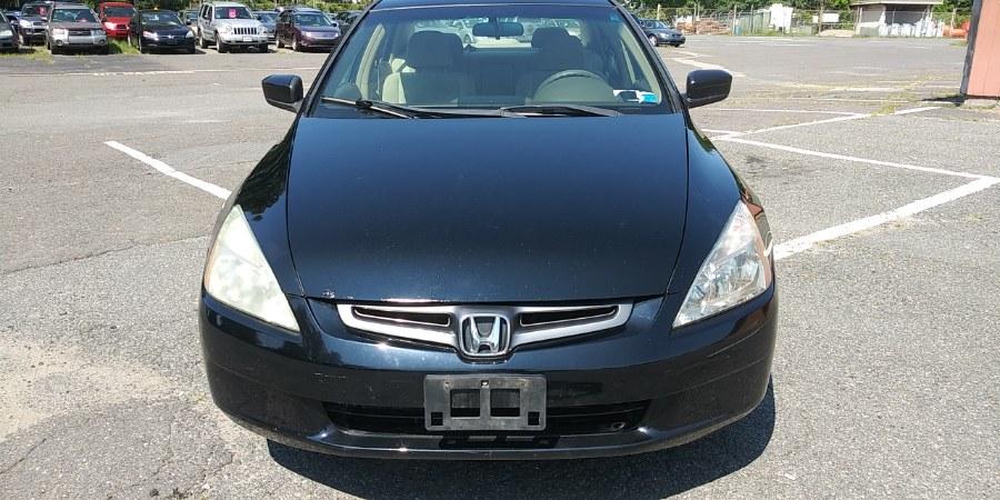 Used 2004 Honda Accord Sdn in South Hadley, Massachusetts   Payless Auto Sale. South Hadley, Massachusetts