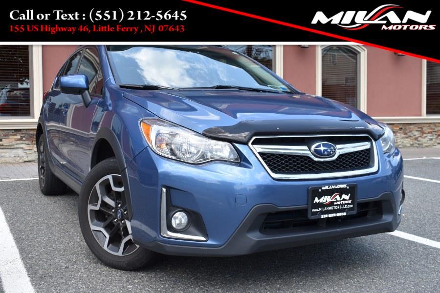 Used Subaru Crosstrek 5dr Man 2.0i Premium 2016   Milan Motors. Little Ferry , New Jersey