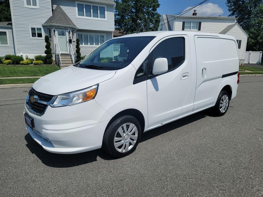 "Used Chevrolet City Express Cargo Van FWD 115"" LS 2015 | Daytona Auto Sales. Little Ferry, New Jersey"