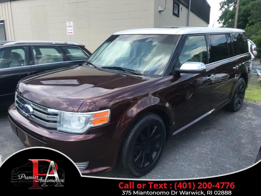 Used 2010 Ford Flex in Warwick, Rhode Island | Premier Automotive Sales. Warwick, Rhode Island