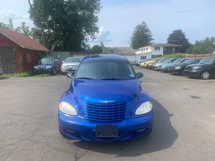 Used 2003 Chrysler PT Cruiser in East Windsor, Connecticut | CT Car Co LLC. East Windsor, Connecticut
