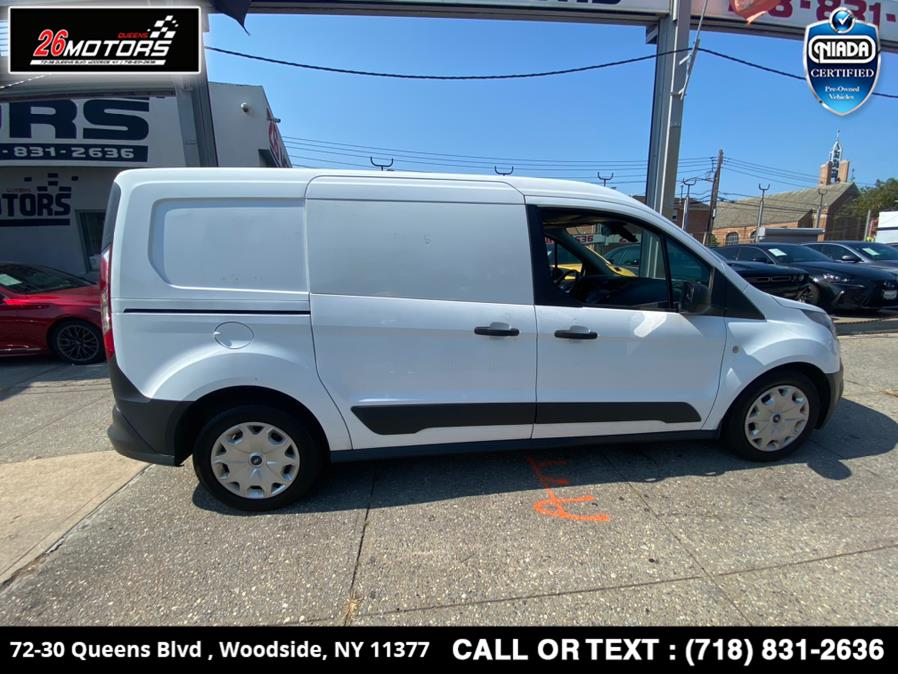 Used Ford Transit Connect LWB XL w/Rear Liftgate 2016 | 26 Motors Queens. Woodside, New York