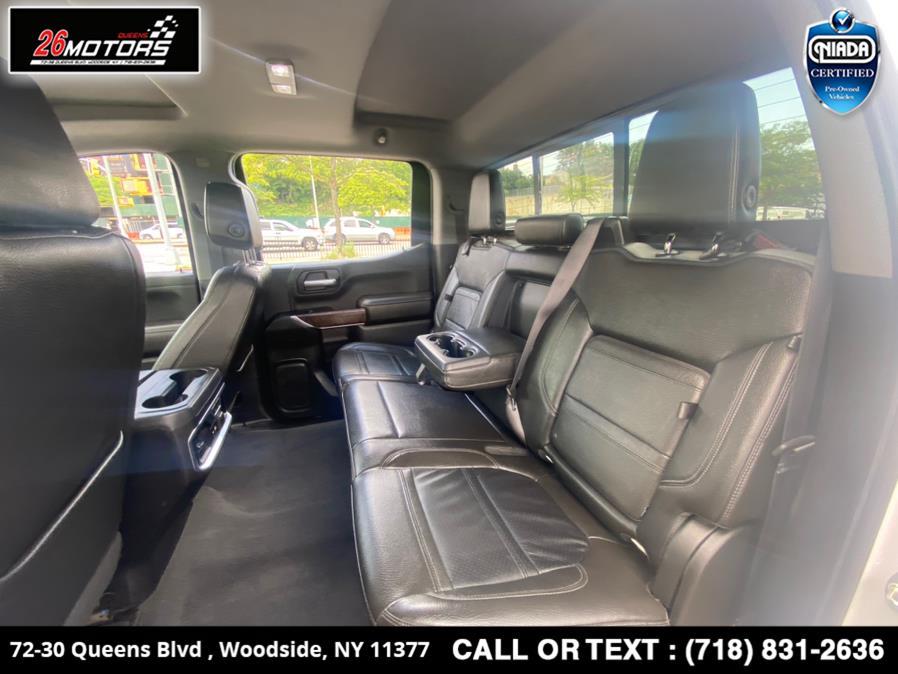 """Used GMC Sierra 1500 4WD Crew Cab 147"""" Denali 2019   26 Motors Queens. Woodside, New York"""