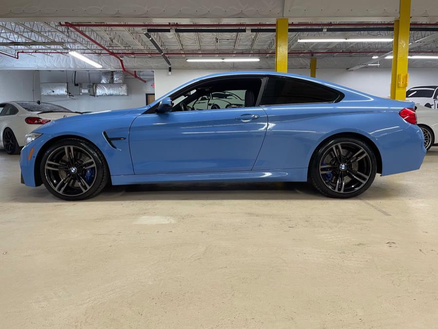 Used 2015 BMW M4 in Waterbury , Connecticut | M Sport Motorwerx. Waterbury , Connecticut