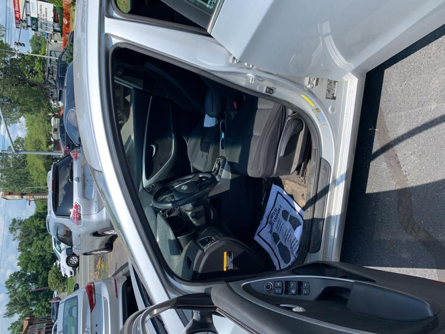 Used Hyundai Elantra GT 5dr HB Auto 2016   Diamond Auto Cars LLC. Vernon, Connecticut